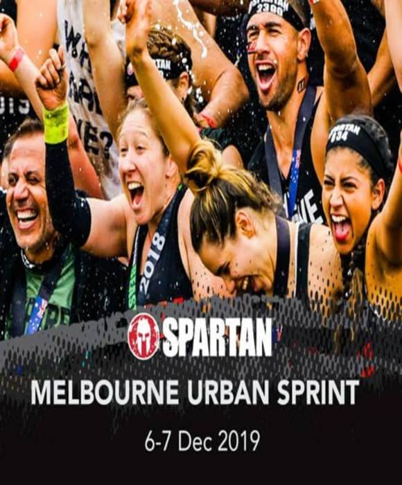 Melbourne Urban Sprint