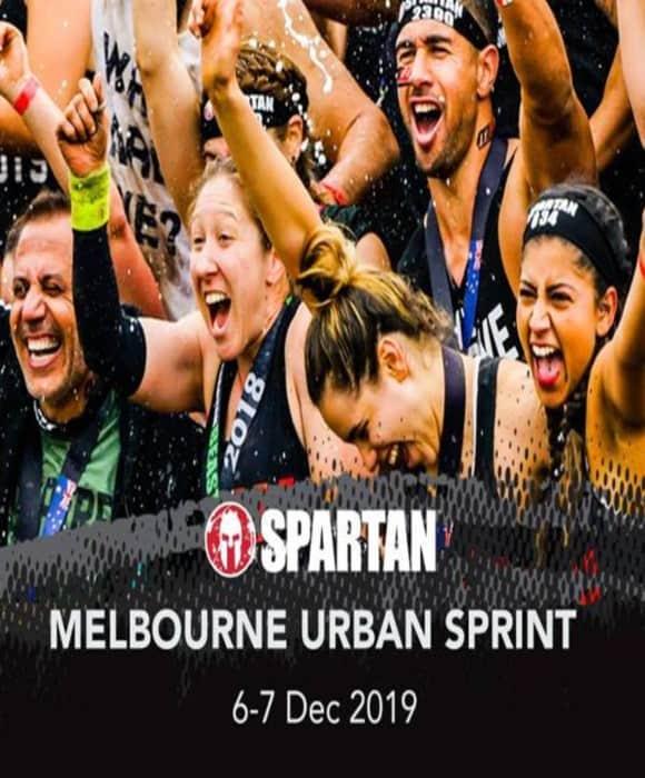 Melbourne Urban Sprint